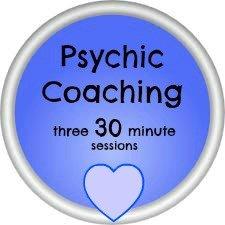 Psychic Coaching