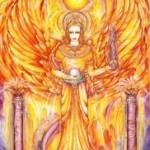 Energy Report from Metatron