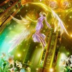 Angel Inspiration: Grace & Gratitude