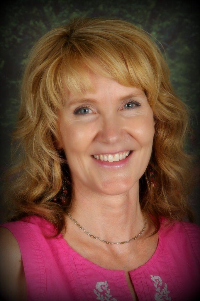 Julie Geigle 2016 2