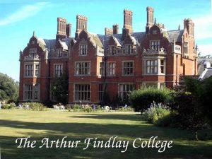 arthur-findlay-college
