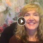 """Video """"Children & Ghosts"""" Wake-up Wednesdays with Julie"""