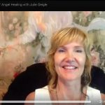 "Video ""From Chaos to Calm"" Angel Healing with Julie"
