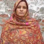 Zarina in Pakistan