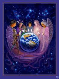 healing earth 5