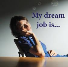 dream job1