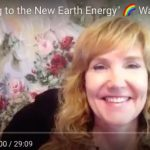 "Video ""Acclimating to the New Energy"" Wake-up Wednesdays"