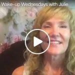 "Video ""Do You Fit In?"" Angel Healing with Julie"