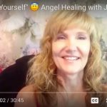 "Video ""Being True to Yourself"" Angel Healing"