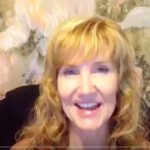"Video ""Falling in Love"" Angel Healing with Julie Geigle"