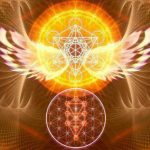 """Solar Eclipse Activation"" Healing from Metatron"