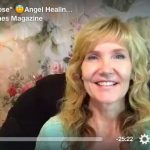 "Video: ""Passion & Purpose"" 😇 Angel Healing with Julie"