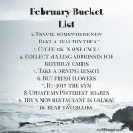 "Protected: Day 19 Thursday ""Bucket List of Joy"""