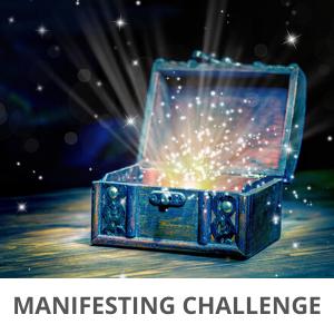 MANIFESTING CHALLENGE