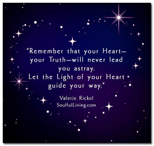 2121 let your heart guide