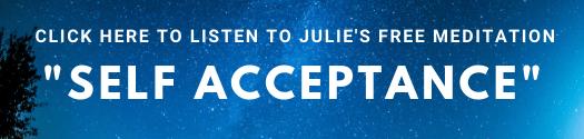 Free Meditation Banner self acceptance