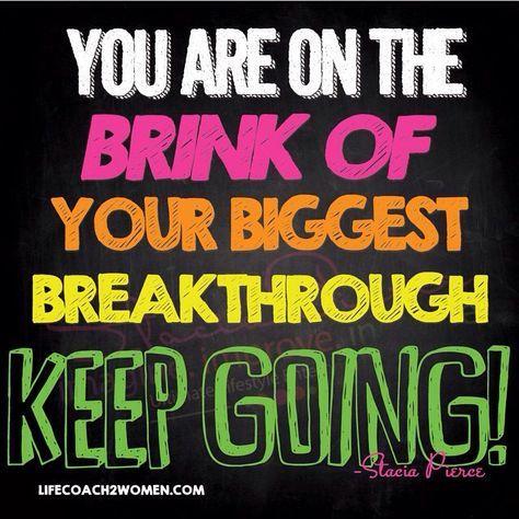 54 breakthrough