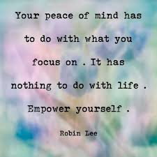 31 empower yourself