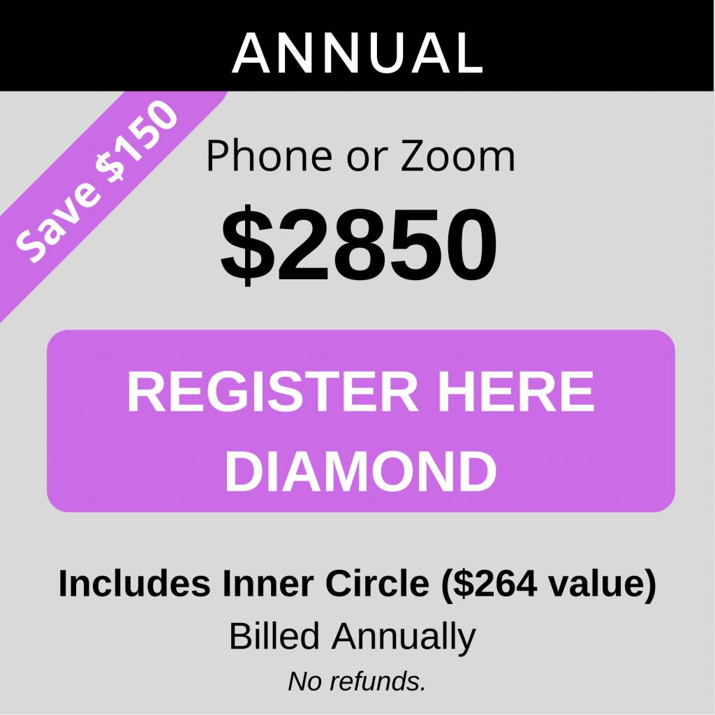 DIAMOND 2850