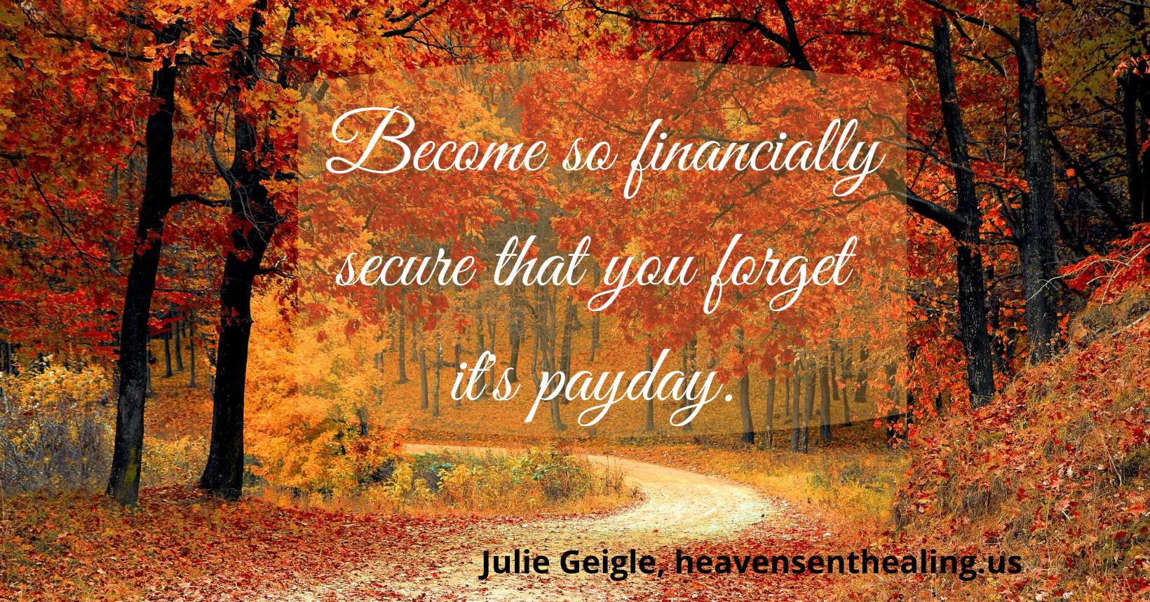 10-4-21 financially secure quote