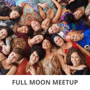 Full Moon Meetup